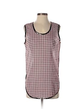Marc Jacobs Sleeveless Blouse Size 2