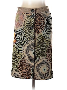 Missoni Wool Skirt 33 Waist