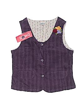 Gymboree Vest Size 9