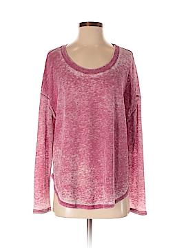 Mouchette Long Sleeve T-Shirt Size XS