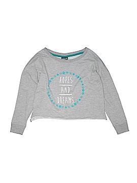 Joe Boxer Sweatshirt Size S (Youth)