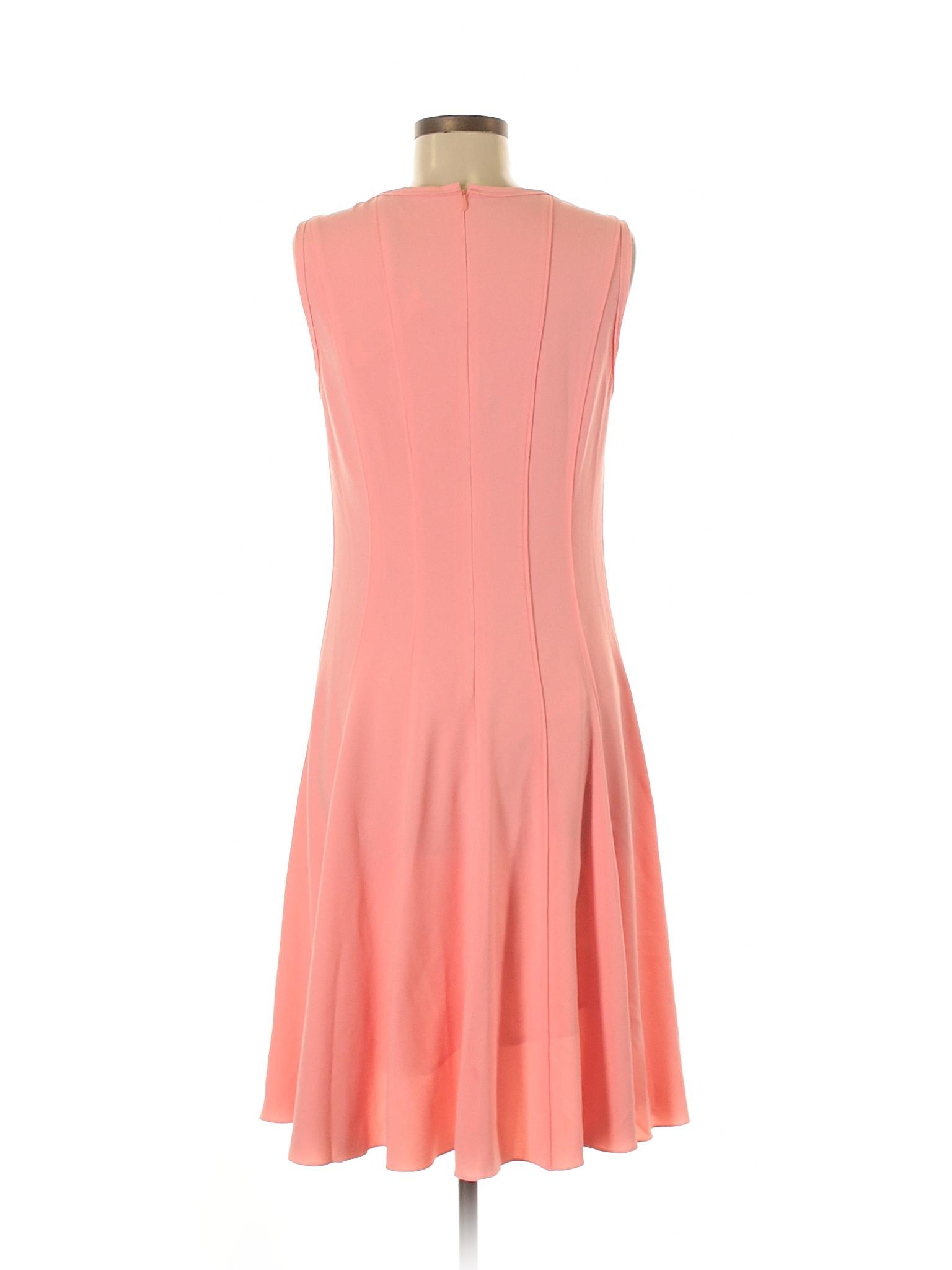 Casual Boutique Dress Elie winter Tahari TfqwFH1g