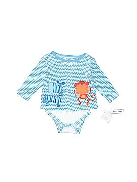 Nursery Rhyme Short Sleeve Onesie Size 0-3 mo