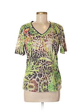 Basler Short Sleeve T-Shirt Size 38 (EU)