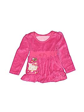 Hello Kitty Dress Size 2T