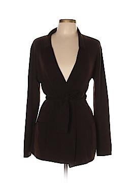 DKNY Wool Cardigan Size L