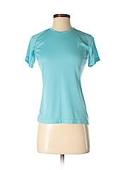 Saucony Women Active T-Shirt Size XS