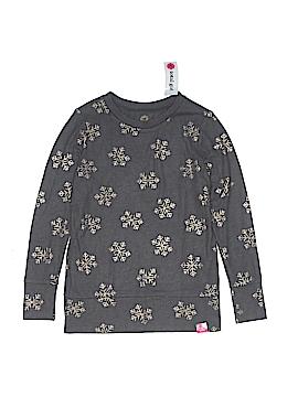 Total Girl Sweatshirt Size 10 - 12