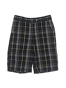 Hawk Khaki Shorts Size X-Large (Kids)