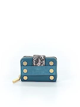Hammitt Leather Wallet One Size