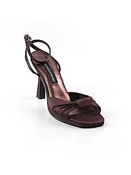 Jennifer Moore Heels Size 8