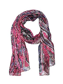 Cynthia Rowley Silk Scarf One Size