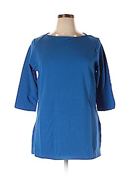 Jessica London 3/4 Sleeve T-Shirt Size 14 - 16