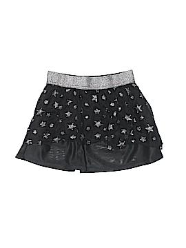 Pumpkin Skirt Size 5T