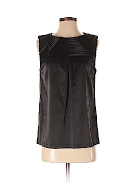 Simply. Chloe Dao Sleeveless Blouse Size S