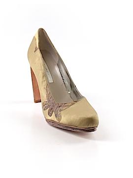C Label Heels Size 10