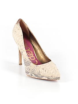 Sam Edelman Heels Size 10 1/2