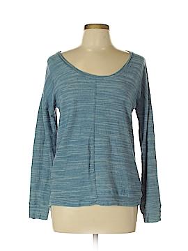 Mercer & Madison Long Sleeve T-Shirt Size S