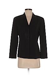 Dana Buchman Women Wool Blazer Size 4