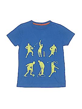 Mini Boden Short Sleeve T-Shirt Size 7-8