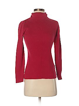 Leo & Nicole Turtleneck Sweater Size S