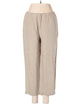 J.jill Linen Pants Size S