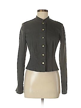 RACHEL Rachel Roy Denim Jacket Size 8