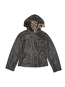 Dollhouse Jacket Size M (Youth)