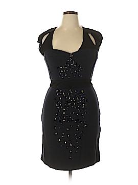 Monique Lhuillier Casual Dress Size 14