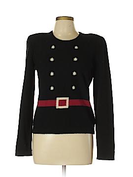 Sonia Rykiel Wool Pullover Sweater Size 42 (EU)