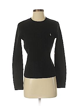 Ralph Lauren Sport Wool Pullover Sweater Size M