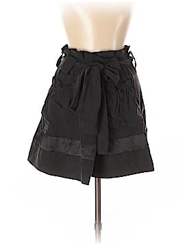 Lux Silk Skirt Size 6