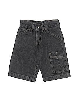 Bugle Boy Denim Shorts Size 4