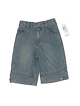 Timberland Denim Shorts Size 4