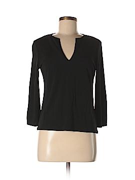 DKNY 3/4 Sleeve T-Shirt Size S