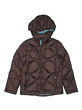 L.L.Bean Coat Size 10-12