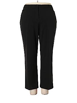 George Dress Pants Size 20 (Plus)