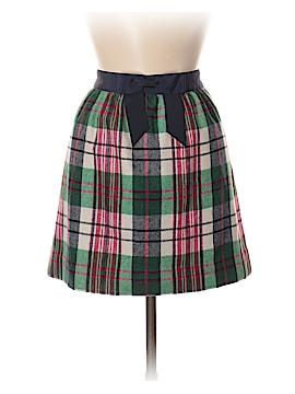 Vineyard Vines Wool Skirt Size 8