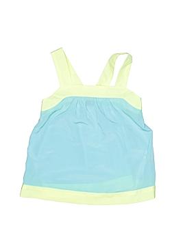 Baby Gap Sleeveless Blouse Size 18-24 mo