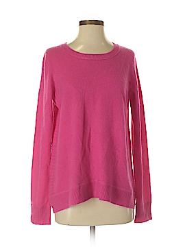Diane von Furstenberg Cashmere Pullover Sweater Size M