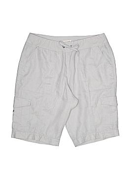 Eileen Fisher Cargo Shorts Size M