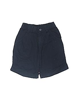 United Colors Of Benetton Khaki Shorts Size 12
