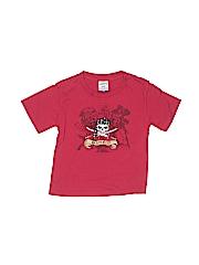 Cuffys Of Cape Cod Boys Short Sleeve T-Shirt Size 2T