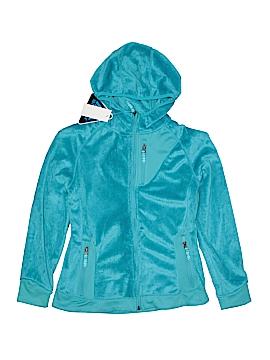 SNOZU Fleece Jacket Size 14 - 16