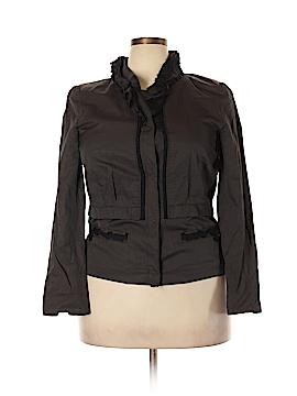 T Tahari Jacket Size 18 (Plus)