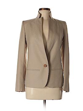 Stella McCartney Wool Blazer Size 38 (EU)