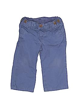 Baby Gap Khakis Size 12-18 mo