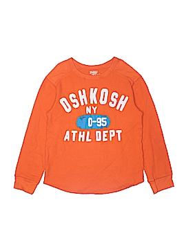 OshKosh B'gosh Thermal Top Size 10