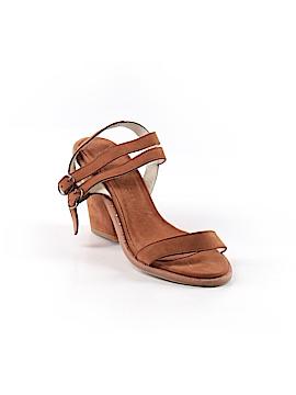 Freda Salvador Heels Size 6