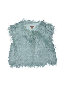 ILoveGorgeous Faux Fur Vest Size 9